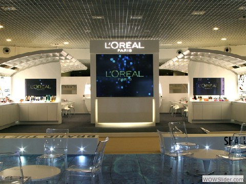 Force Event L_Oreal