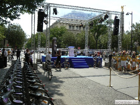 Force Event velib4